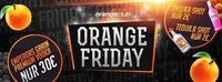 Orange Friday with DJ DOM_H@Orange Club