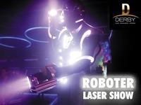 Laserman-Show@Derby Club & Restaurant