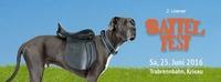 2. Wiener SATTEL-FEST für Hunde- und Pferdebegeisterte @Trabrennbahn Krieau