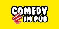 ARGE kabarett: Comedy im Pub@ARGEkultur