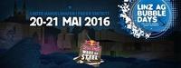LINZ AG BUBBLEDAYS 2016@Linzer Handelshafen