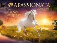 Apassionata - Im Bann des Spiegels@Wiener Stadthalle