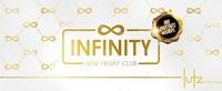 Infinity - Friday Club@lutz - der club