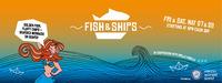 FISH & SHIPS at Donaukanaltreiben 2016@Grelle Forelle