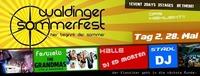Waldinger Sommerfest@Waldinger Sommerfest