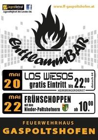 EntflammBAR 16'@FF Haus