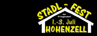 Stadlfest Hohenzell@Hohenzell