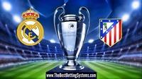 Champions League Finale im Ride Club@Ride Club