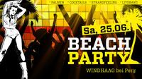 BEACHPARTY 2016 - Samstag@Enzmilnerplatz, 4322 Windhaag bei Perg, Österreich