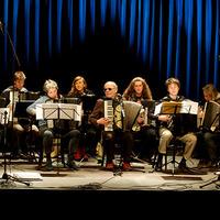 Das Zieharmonische Orchester Wien feat. Otto Lechner@Bühne im Hof