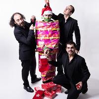 Garufa! | ACH, DU LIEBE WEIHNACHTSZEIT! New Christmas Stories@Bühne im Hof