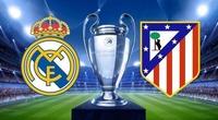 Champions League Finale LIVE@SandintheCity