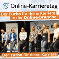 Online-Karrieretag 2016 in WIEN
