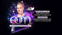★ EDM CLUB Festival by FLIP Capella ★@Musikpark-A1