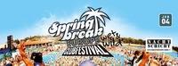 Spring Break Europe   wet & wild   Clubfestival   Nachtschicht Hard@Nachtschicht