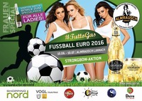 Fussball EURO 2016@Almrausch