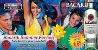 Summer Feeling!@Partymaus