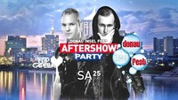 """Donauinselfest """"Offical Aftershow Party""""@Praterdome"""