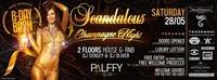 Scandalous@Palffy Club