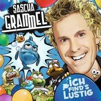 Sascha Grammel - Ich find's lustig!@Grazer Congress