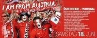I AM FROM AUSTRIA!@Tollhaus Weiz
