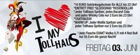 I Love MY Tollhaus@Tollhaus Weiz