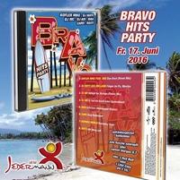 Bravo Hits Party@Jedermann