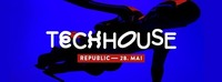 Techhouse Session@Republic