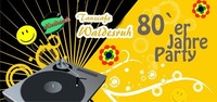80rt Jahre Party@Tanzcafe Waldesruh