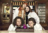 Der Apotheker - komische Oper von Joseph Haydn@KUMST Strasshof