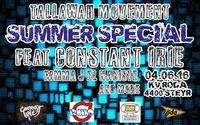 T.M.-Summer Special@KV Röda