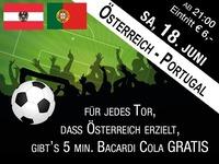 Österreich – Portugal@Mausefalle