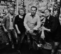 Willinger Band (DE/AT) // Blue Monday // Rockhouse Salzburg@Rockhouse