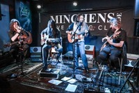ROYAL Guitar CLUB@Reigen