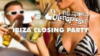 Ibiza Closing Party@Till Eulenspiegel