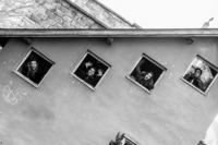 Biscuits live in WIEN@Café Carina