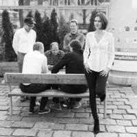 Thekla & The Freewheelin' im Café Carina@Café Carina
