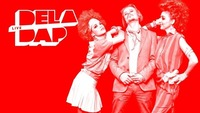 Deladap - Bring It On - Album Release Party at Chelsea, Wien@Chelsea Musicplace