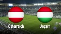 EM 2016 Österreich v.s Ungarn@City Alm