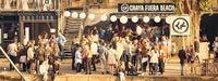 Vienna Digital Night meets #Digitalize Afterwork Open Air@Chaya Fuera