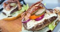 Open Air Cheeseburger@Ratsherrnkeller