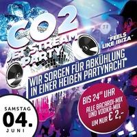 ▲▲ CO2 Jet Stream Party ▲▲@MAX Disco