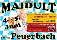 Maidult Peuerbach@Schlosshof