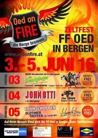Oed on Fire@Schilift Brandtner
