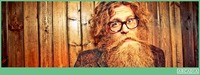 Ben Caplan & The Casual Smokers (CA)@Chelsea Musicplace