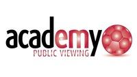 Die Fußball-EM live in der academy!@academy Cafe-Bar