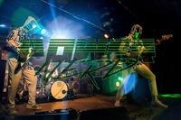 Powernerd - Nerd Power / Album Release Show@B72