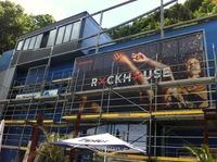 Baugerüstkonzert // Eintritt frei! // Rockhouse Salzburg@Rockhouse