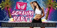 MEGA Schaum Party! 1. in diesem Jahr@Discoteca N1