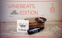 Winebeats VieVinum Edition@Säulenhalle